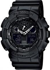 9d52469f4 Vyhrajte pánske hodinky GA 100-1A1 G-Shock - každý týždeň súťažíme o hodinky .