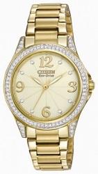 0204a309195 Dámske hodinky CITIZEN EM0232-54P Lady Eco-Drive