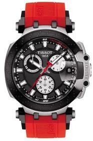 ff9c2e9f0 Pánske hodinky TISSOT T115.417.27.051.00 T-RACE CHRONOGRAF