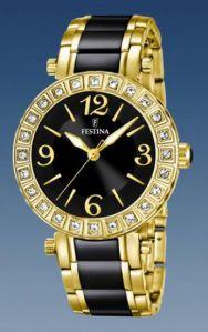 Dámske hodinky Festina 16644 2 Ceramic Trend  87b5e3b4796