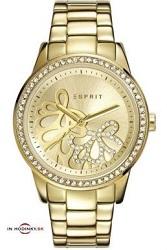 4701b4c00 Tohtoročná sezóna módnych hodiniek jar-leto prichádza skutočne v nádhernom  šate z dielne značky Esprit. Hodinky Esprit vždy vedeli, ako zažiariť, ...