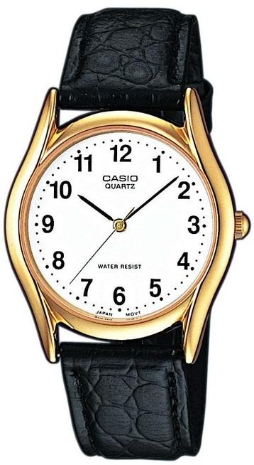 CASIO LTP 1154Q-7B Collection - dámske hodinky Casio 9e49dca17f5