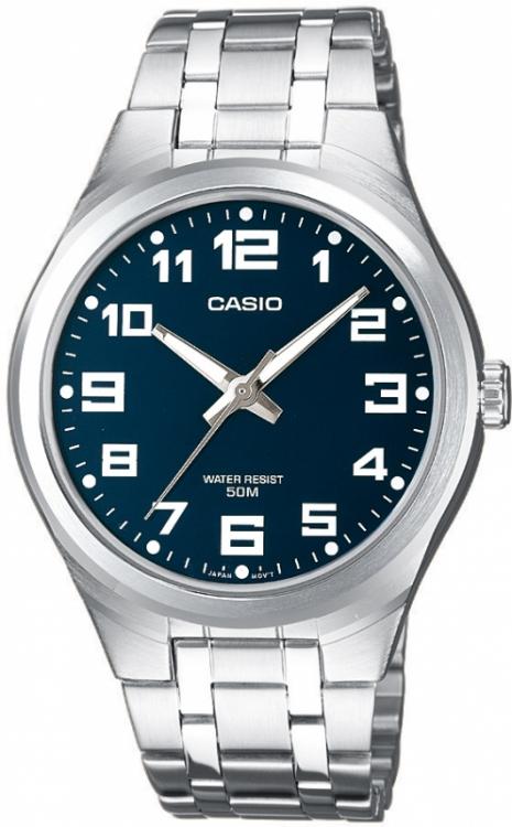 CASIO MTP 1310D-2B pánske hodinky Casio 7394f849ed1
