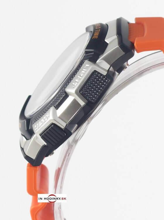AE 1000W-4B lacné hodinky Casio b56ffaf15b1