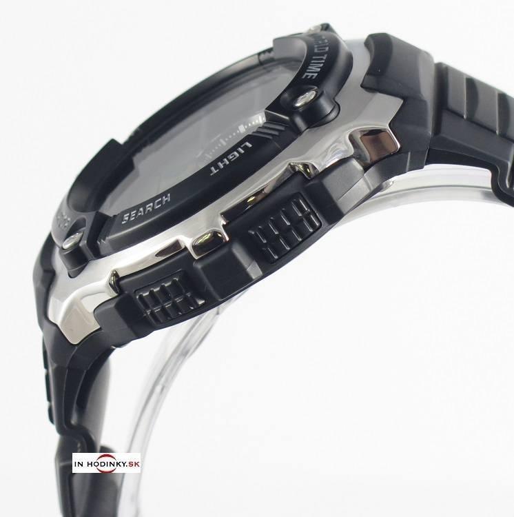 hodinky CASIO AE 2100W-1A + darček 57d31236ecb