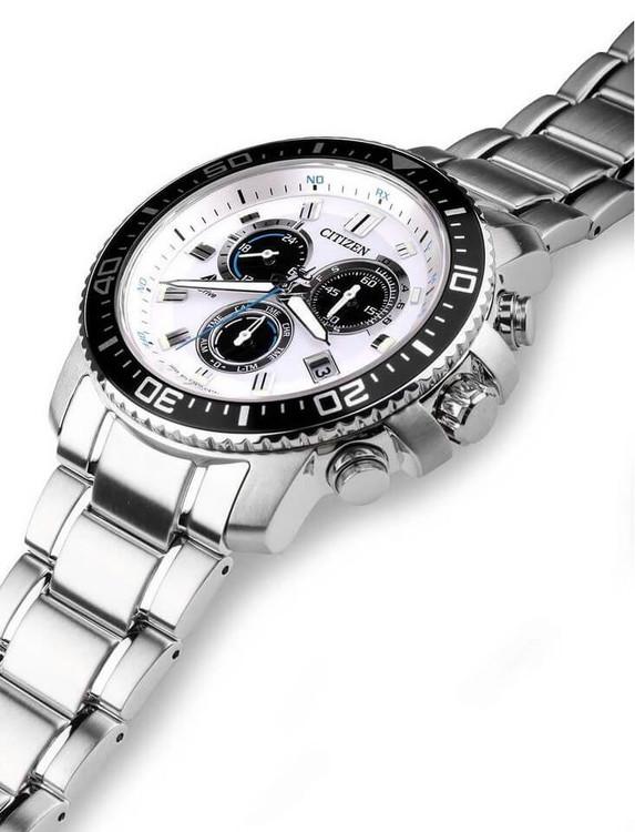 5abda4e71 Pánske hodinky CITIZEN AS4080-51A Promaster Eco-Drive