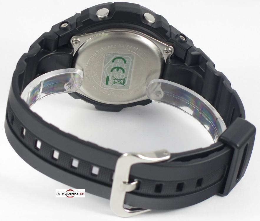 CASIO AW 591-2A G-Shock pánske hodinky Casio a3d71db7b8