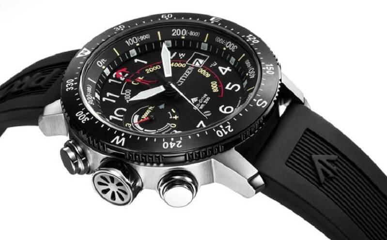 Pánske hodinky CITIZEN BN4044-15E Promaster.   430a02ff144