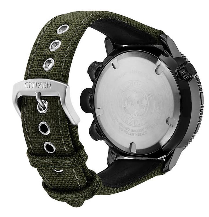 Pánske hodinky CITIZEN BN4045-12X PROMASTER ALTICHRON b3098f0c4fa