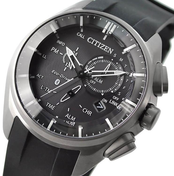 9311409bd3 Pánske hodinky CITIZEN BZ1040-09E Bluetooth