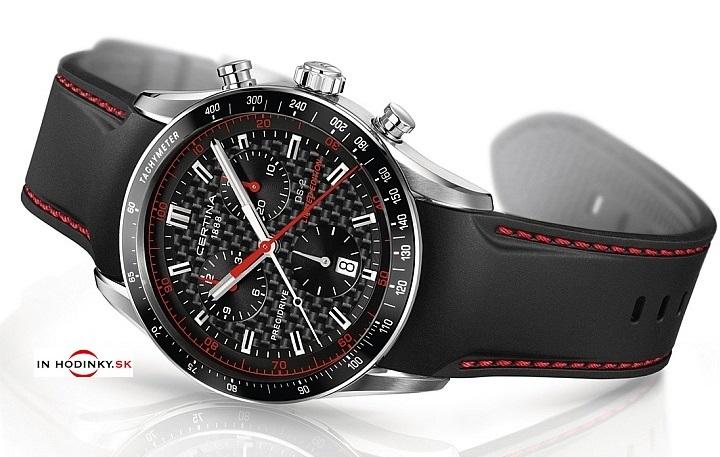874f53fd0a Pánske hodinky Certina C024.447.17.051.10 DS 2 Precidive Sauber F1 Team +  darček