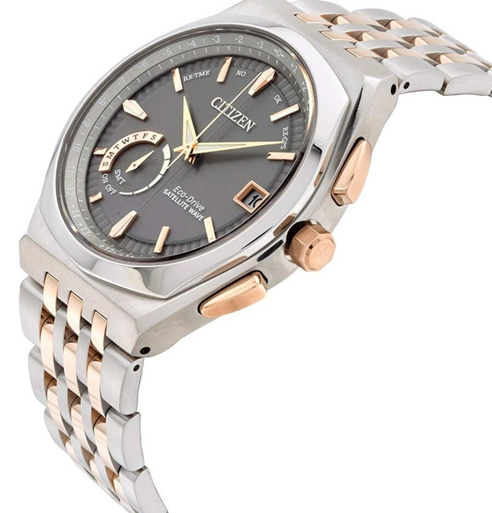 105be08aa Hodinky Citizen CC3026-51H Eco Drive SATELLITE WAVE