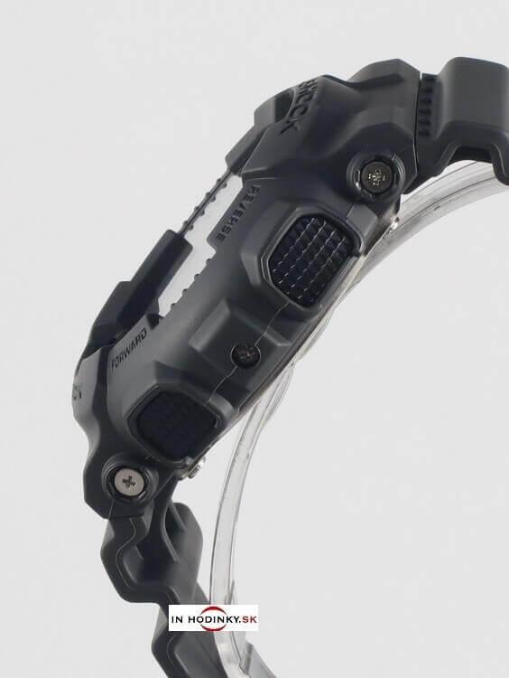 CASIO GA 100C-8A G-Shock - pánske hodinky Casio 8dfb97e4618