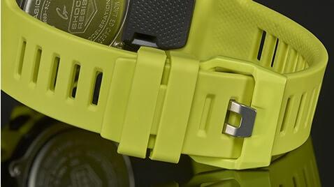 Pánske hodinky CASIO GBA 800-9A G-Shock Bluetooth® SMART 0769f24244a