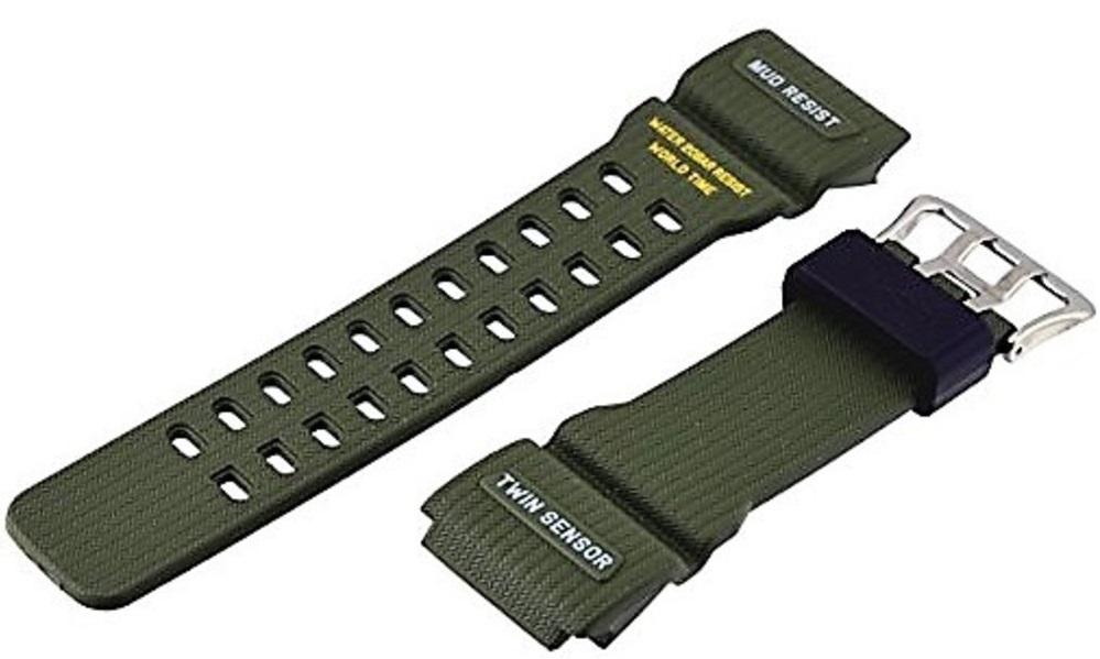 Športové hodinky CASIO GG 1000-1A3 G-Shock MUDMASTER Series + Darček na  výber df03138bbb4