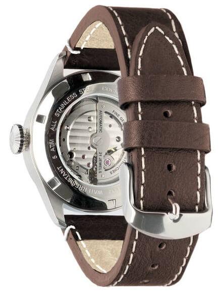 Pánske hodinky JUNKERS 5164-2 IRON ANNIE Cockpit db9f35a215