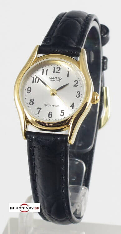 CASIO LTP 1154Q-7B2 Collection - dámske hodinky Casio 0f9732c47e2