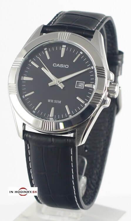 Pánske hodinky MTP 1308L-1A CASIO  8525db34e58