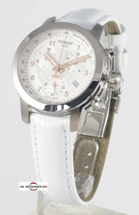 35e6668e133 TISSOT T055.217.16.032.01 PRC 200 Lady Chronograph - dámske hodinky ...
