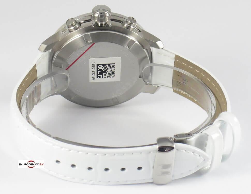 Pánske hodinky TISSOT T055.417.16.017.00 QUARTZ PRC 200 CHRONO + darček na  výber 8e76df1d40