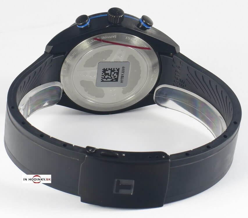 Pánske hodinky T100.417.37.201.00 PRS 516 Quartz Chronograph + darček na  výber 93d5b2b0186