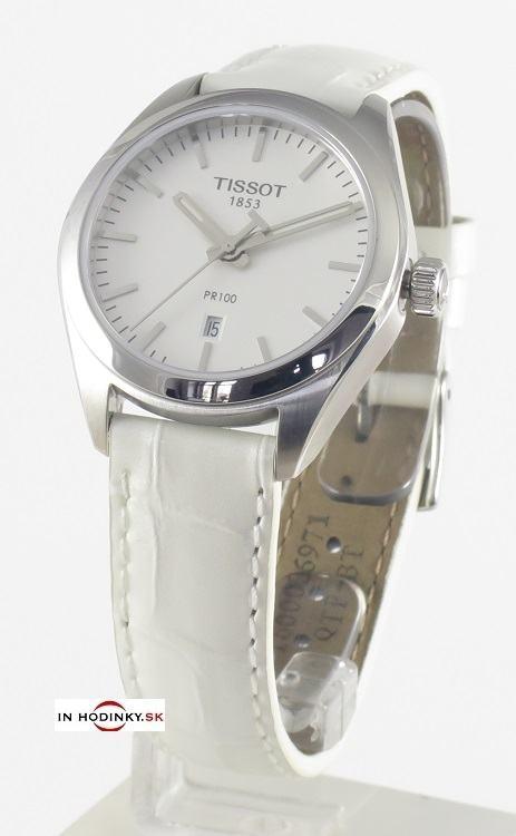 Dámske hodinky TISSOT T101.210.16.031.00 PR 100 Quartz Lady + darček na  výber 9f8a2f7775