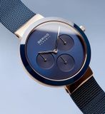 Dámske hodinky BERING 35036-367 Ceramic