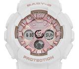 Dámske hodinky CASIO BA-130-7A1ER Baby-G