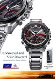 Hodinky CASIO ECB-900DB-1AER EDIFICE Tough Solar, BLUETOOTH