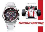 Hodinky CASIO EQS 800HR-1A EDIFICE Honda Racing