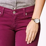 Dámske hodinky FOSSIL ES3060 Georgia Brown