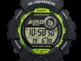 Hodinky CASIO G-Shock GBD 800-8 G-SQUAD Bluetooth®