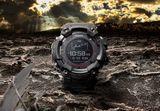 Hodinky CASIO GPR-B1000-1ER G-Shock RANGEMAN TRIPLE SENSOR GPS