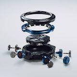 CASIO GWR-B1000-1AER G-Shock GRAVITYMASTER Bluetooth®