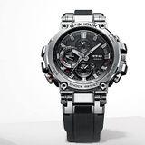 Hodinky CASIO MTG B1000-1A G-Shock Wave ceptor, Bluetooth®