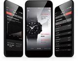 Hodinky CASIO MTG-B1000D-1AER G-Shock Wave ceptor, Bluetooth®