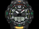 Hodinky CASIO PRT-B50-1ER PROTREK Climber Line Bluetooth®