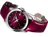 Dámske hodinky TISSOT T035.210.16.371.01 COUTURIER QUARTZ LADY