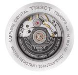 Hodinky TISSOT T050.207.11.117.05 LADY HEART FLOWER POWERMATIC 80