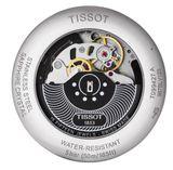 Hodinky TISSOT T099.427.11.038.00 CHEMIN DES TOURELLES AUTOMATIC CHRONOGRAPH