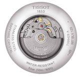 Hodinky TISSOT T099.429.16.058.00 CHEMIN DES TOURELLES POWERMATIC 80 GMT