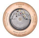 Hodinky TISSOT T099.429.36.038.00 CHEMIN DES TOURELLES POWERMATIC 80 GMT