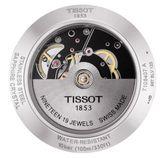 Hodinky TISSOT T106.407.16.051.00 V8 SWISSMATIC