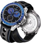 Pánske hodinky TISSOT T106.417.16.201.01 V8 ALPINE CHRONOGRAF