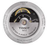 Hodinky TISSOT T115.407.17.041.00 T-RACE SWISSMATIC