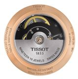 Hodinky TISSOT T115.407.37.051.00 T-RACE SWISSMATIC