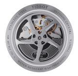 Hodinky TISSOT T115.427.27.041.00 T-RACE AUTOMATIC CHRONOGRAPH