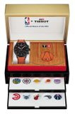 Hodinky TISSOT T116.617.36.051.08 CHRONO XL NBA COLLECTOR