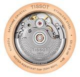 Hodinky TISSOT T122.407.36.031.00 CARSON POWERMATIC 80
