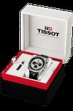Pánske hodinky TISSOT T124.427.16.031.00 HERITAGE 1973